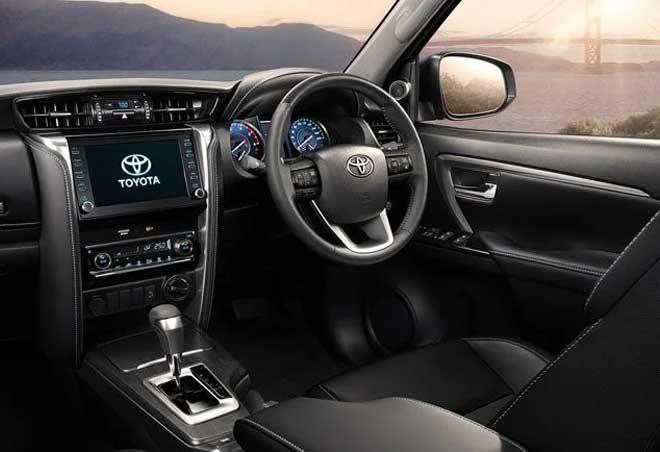 Lần đầu tiên mẫu SUV này sẽ có thêm trang bị cửa sổ trời
